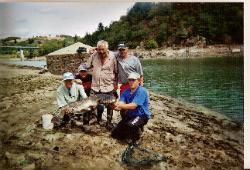 Les secrets du jeu de la pêche prise à lennemi